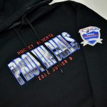 TBS - The Team & Corporate Store - Hockey Alberta Junior B 2016 Provincials Hoody
