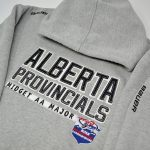 TBS - The Team & Corporate Store - Hockey Alberta Midget AA Major 2015 Provincials Hoody