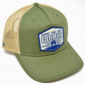 TBS - The Team & Corporate Store - Insight Ag Hat