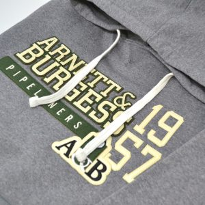 TBS - The Team & Corporate Store - Arnett & Burgess Hoody